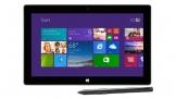 Microsoft Surface Pro 2 - Tablet - keine Tastatur, 6CX-00004 - 1