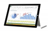Microsoft Surface Pro3 30,4 cm (12 Zoll) Tablet-PC (Intel Core-i5 4300U, 1,5GHz, 4GB RAM, 128GB SSD, Win 8, Touchscreen) silber - 1