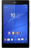 Sony SGP611 Xperia Z3 Tablet Compact 20,3 cm (8 Zoll) Wuxga-Triluminos-Display, 2,5 GHz-Quad-Core, 3 GB RAM, 8,1 Megapixel-Kamera, Android 4.4, 16GB interner Speicher) schwarz - 1