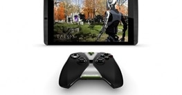 NVIDIA SHIELD K1 Tablet 20,3 cm (8 Zoll) Tablet PC, (NVIDIA 2,2 GHZ Quad Core, 16 GB, WiFi, Android) - 2