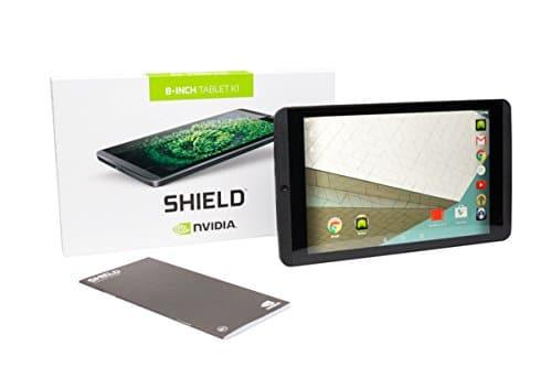 NVIDIA SHIELD K1 Tablet - Tablet mit Vertrag