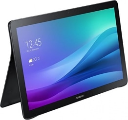 Samsung Galaxy View  46,92 cm (18,4 Zoll) Movable Multimedia Tablet (Octa-Core, 2GB RAM, 32GB, Android 5.1) schwarz - 1