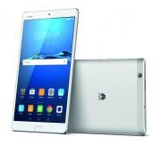 Huawei MediaPad M3 32GB WiFi Tablet PC silber