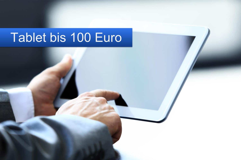 Tablet Unter 100 Euro Test 2020
